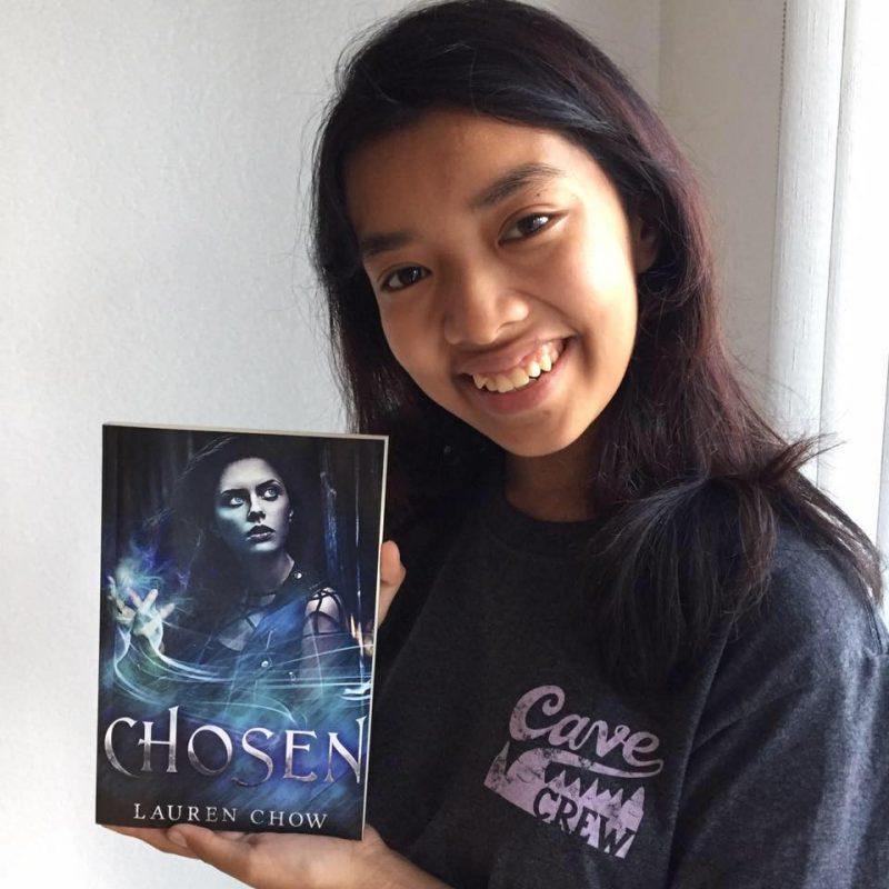 Lauren Chow