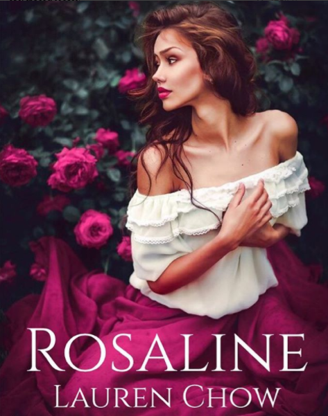 Read Rosaline on Inkitt!